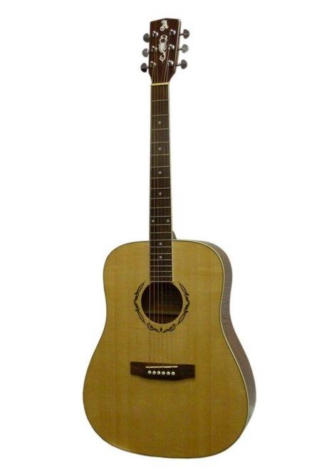 Гитара из аликанте цена
