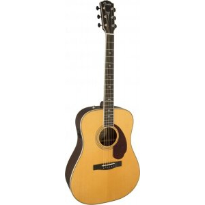 Электроакустическая гитара FENDER PM-1 Deluxe Dreadnought / Natural